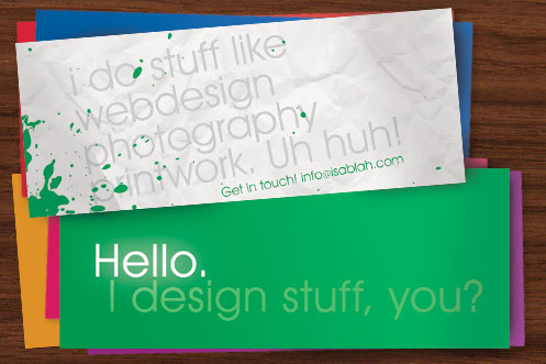 carti de vizita design 04