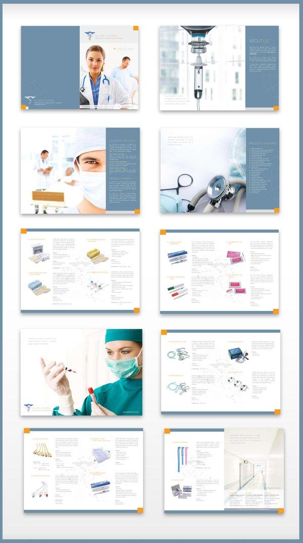 brosura farmaceutic