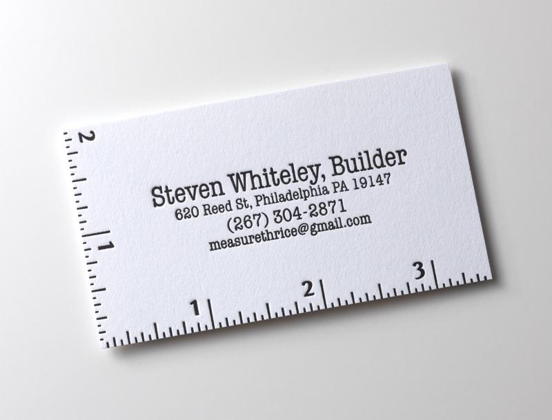 carti de vizita constructor