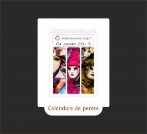 2013 calendare de perete