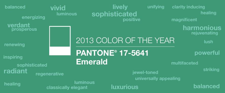 culoarea anului verde smarald 01